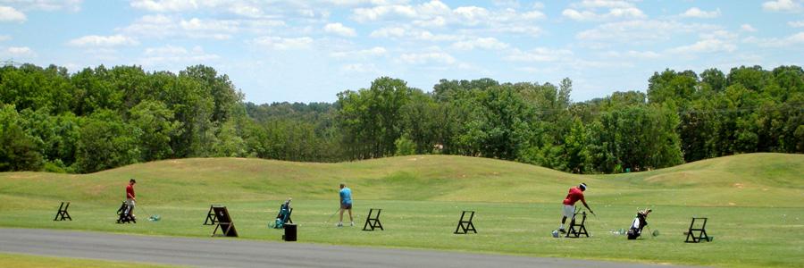 Carolina Lakes Golf Instructions